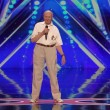 America's got talent, a 82 anni canta metal 2