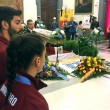 Bud Spencer, camera ardente al Campidoglio8