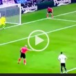 Mesut Ozil VIDEO rigore Germania-Slovacchia 1-0: errore clamoroso
