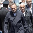"Funerali Bud Spencer su note ""Dune Buggy7"