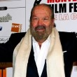 Bud Spencer (foto Ansa)
