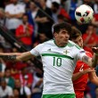 Galles-Irlanda del nord 1-0 video gol highlights foto pagelle_10