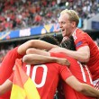 Galles-Irlanda del nord 1-0 video gol highlights foto pagelle_9