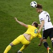 Germania-Ucraina 1-0 diretta. Video gol highlights: Mustafi_10