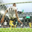 Germania-Ucraina 1-0 diretta. Video gol highlights: Mustafi_2