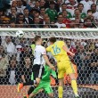 Germania-Ucraina 1-0 diretta. Video gol highlights: Mustafi_5
