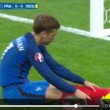 VIDEO Griezmann vicino al gol in Francia-Romania (Euro 2016)