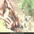 YOUTUBE India, autobus contro auto a Mumbai: 17 morti4