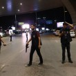 YOUTUBE Turchia, attentato all'aeroporto di Istanbul: decine di morti 9