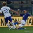 Italia-Finlandia 2-0. Video gol highlights e foto_8