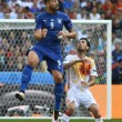 Italia-Spagna video gol highlights foto pagelle_18