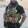 VIDEO YOUTUBE Isis trema: torna il Rambo d'Iraq Abu Azrael 5