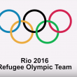 YOUTUBE Olimpiadi Rio 2016, anche team di atleti rifugiati