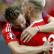 Russia-Galles 0-3. Video gol highlights, foto e pagelle_3