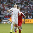 Svizzera-Polonia video gol highlights foto pagelle_1