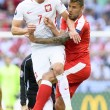 Svizzera-Polonia video gol highlights foto pagelle_6