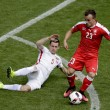 Svizzera-Polonia video gol highlights foto pagelle_8