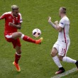 Svizzera-Polonia video gol highlights foto pagelle_9