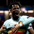 Ungheria-Belgio 0-4. Video gol highlights, foto e pagelle_1