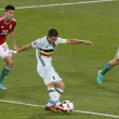 Ungheria-Belgio 0-4 FOTO-VIDEO: Alderwereild-Batshuayi-Hazard-Carrasco