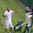 "YOUTUBE Wimbledon, Viktor Troicki all'arbitro: ""Sei terribile"""