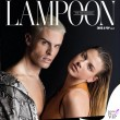 Emma Marrone in vacanza col...top model Baptiste Giabiconi