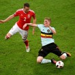 Galles-Belgio 3-1 video gol highlights foto pagelle_7