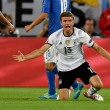 Germania-Italia video gol highlights foto pagelle_10