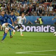 Germania-Italia video gol highlights foto pagelle_16