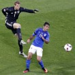 Germania-Italia video gol highlights foto pagelle_18