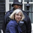 Theresa May premier inglese. Dopo Thatcher nuova lady di ferro21