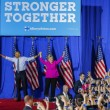 "Usa 2016, Obama incorona Hillary Clinton: ""Scegliete lei come presidente"" 2"