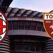 Milan-Torino streaming e in tv, dove vederla