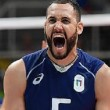 Rio 2016: Italia-Usa, sfida incrociata Volley-Pallanuoto