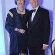 Teresa Brasier e Philip May 2