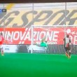 Perugia-Ternana 1-1, video gol highlights derby: Bianchi-Falletti gol