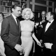 "Marilyn Monroe: all'asta per 2 milioni l'abito di ""Happy Birthday Mr President"""