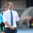 "YOUTUBE De Boer: ""Joao Mario infortunato perchè nero"""