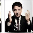 Matteo Renzi su Rolling Stone The Young pop2