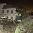 Tornado Ladispoli, VIDEO col telefonino prima di essere travolto5