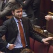 Referendum, gaffe tv di Di Battista: Costituzione votata a suffragio universale VIDEO