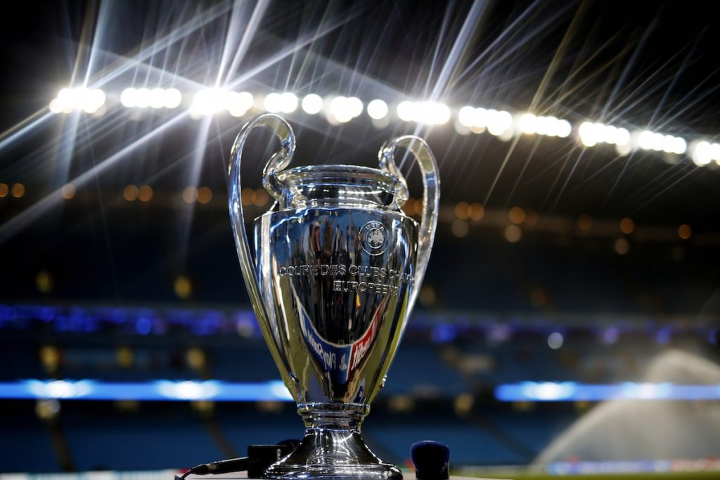 Champions League, come vedere streaming Benfica-Borussia Dortmund e Bayern Monaco-Arsenal