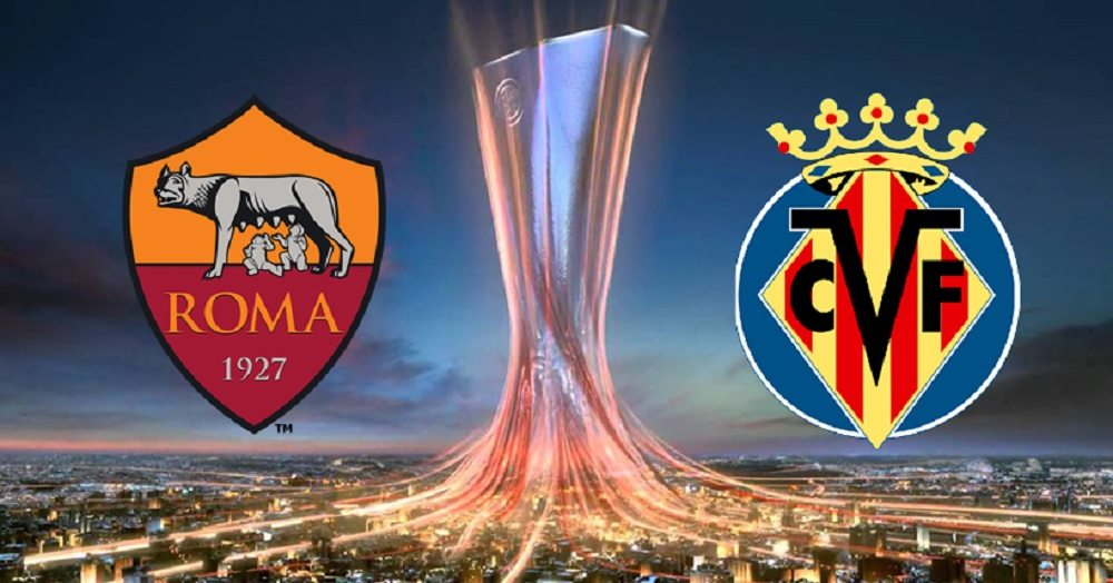 Villarreal-Roma streaming TV8: come vedere diretta live Europa League