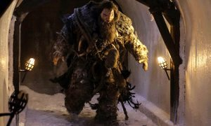 Game of Thrones, Neil Fingleton è morto: era il gigante Mag