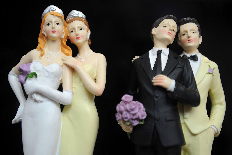 Matrimoniop Gay