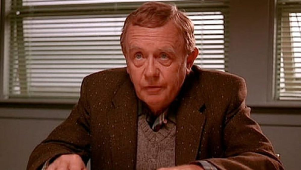 Warren Frost è morto, attore recitò in Twin Peaks e Seinfeld