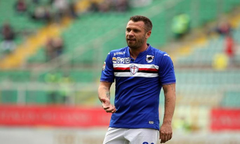 Allenamento calcio Sampdoria conveniente