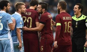 Lazio-Roma streaming, come vedere derby Coppa Italia sul Pc