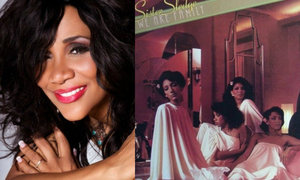 "Joni Sledge è morta: con le sue sorelle cantava ""We are Family"" VIDEO03"