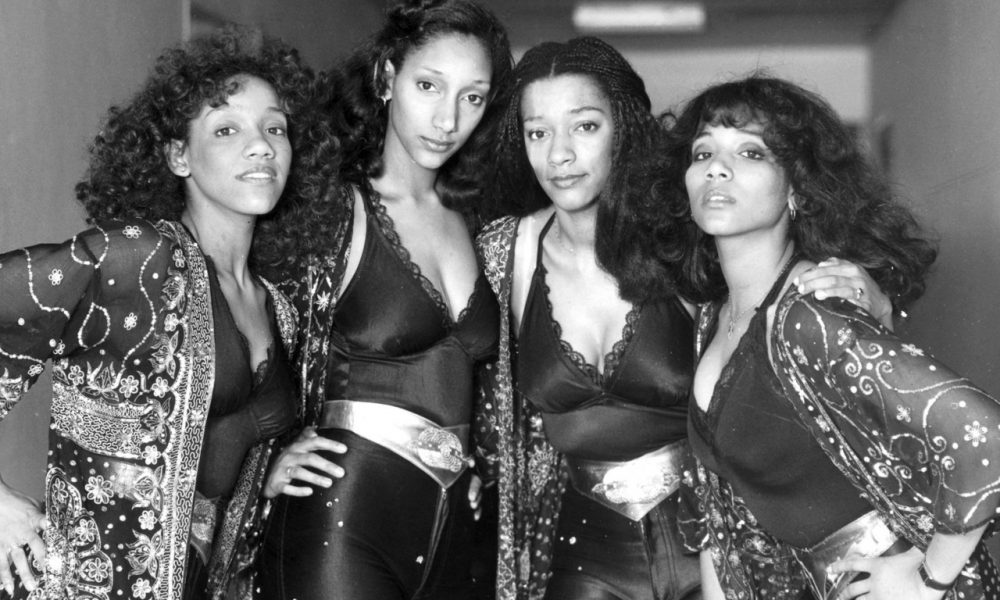 "Joni Sledge è morta: con le sue sorelle cantava ""We are Family"" VIDEO04"